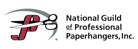 National Guild of Profesional Paperhangers Member